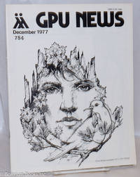 image of GPU News vol. 7, #3, December 1977; Thoughts on Coming Out
