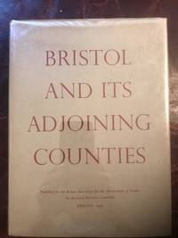 Bristol And It's Adjoining Counties