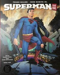 SUPERMAN YEAR ONE (3 Issue Set) NM