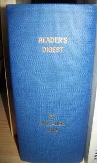 The Reader's Digest Volume 87, July-December 1965 Bound in One Volume
