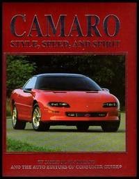 CAMARO: Style, Speed and Spirit