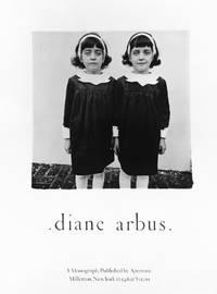 Diane Arbus: A Monograph Published by Aperture (Poster)