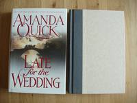 image of Late for the Wedding