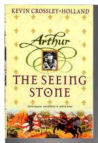 THE SEEING STONE: Arthur Trilogy, Book One.
