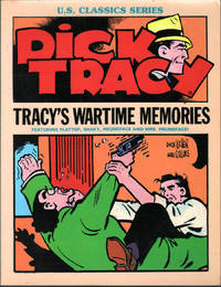 Dick Tracy : Tracy's Wartime Memories