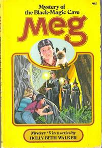 Meg #5 : Mystery of Black Magic Cave