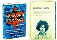 Woman of violence;: Memoirs of a young terrorist, 1943-1948