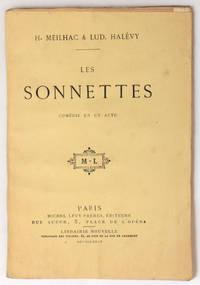 Les Sonnettes, comédie en un acte, en prose
