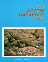 THE MARTIN MARAUDER B-26