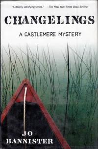 Changelings (Castlemere Mysteries)