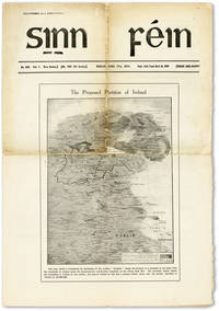 Sinn Féin, No. 209, Vol. 5 [New Series], April 11th, 1914