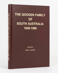 image of The Gooden Family of South Australia, 1848-1986