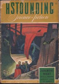 image of ASTOUNDING Science Fiction: August, Aug. 1943