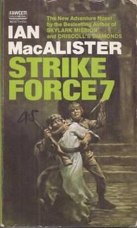 STRIKE FORCE 7