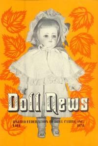 Doll News: Fall, 1976