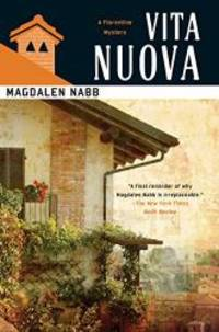 image of Vita Nuova (A Florentine Mystery)
