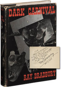 image of Dark Carnival (First Edition, inscribed to Preston Sturges in 1948)