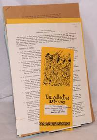image of The Collective. Community education packet