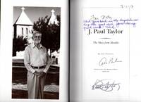 J. Paul Taylor: The Man from Mesilla