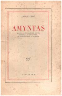 image of Amyntas
