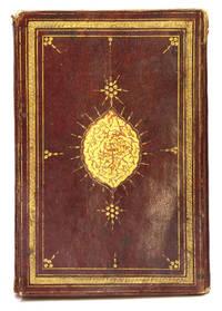Islamic Manuscript in Turkish