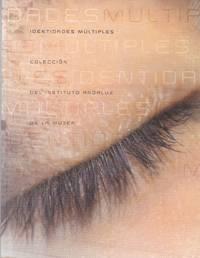 Identidades Multiples. Colección del instituto de la mujer