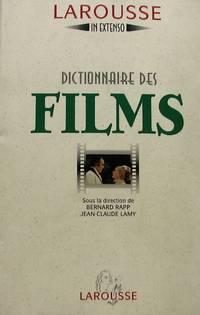 image of Dictionnaire des films