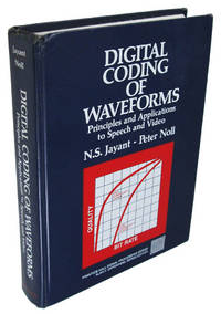 image of Digital Coding of Waveforms: Principles and Applications to Speech and Video (Prentice-Hall Signal Processing Series)
