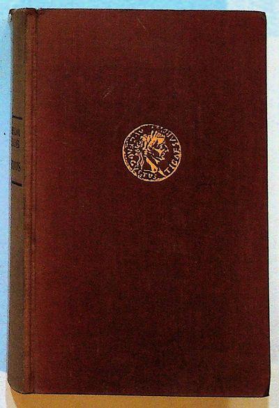 München: Georg D.W. Callwey, 1959. Hardcover. Very Good. Hardcover. Bound in original brown cloth b...