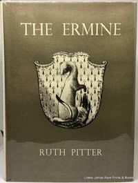 The Ermine Poems 1942-1952.