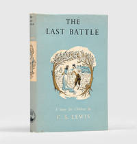 image of The Last Battle.