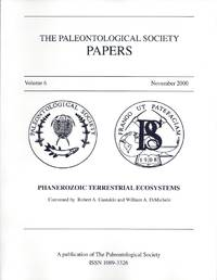 The Paleontological Society Papers, Volume 6, November 2000: Phanerozoic Terrestrial Ecosystems