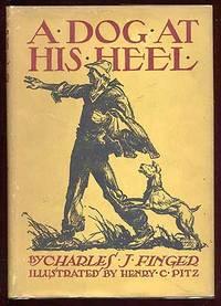 New York: Junior Literary Guild and John C. Winston, 1936. Hardcover. Fine/Fine. First edition. Illu...