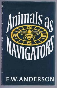 Animals as Navigators