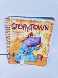 Storytown, Grade 1, Theme 5: Where We Live, Teacher Edition