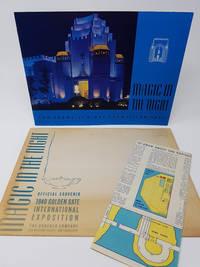 Magic in the Night: Official Souvenir - Golden Gate International Exposition