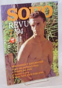 image of Soho Revue: kulturne, spolecensky, mesicnik; rocnik 4, #7, 1994