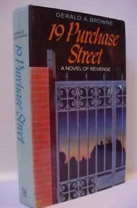 19 Purchase Street: A Novel of Revenge