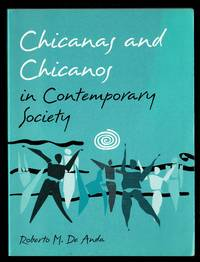 image of Chicanas & Chicanos in Contemporary Society