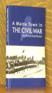 A MAINE TOWN IN THE CIVIL WAR