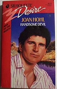 Handsome Devil (Silhouette Desire, No 612) (Paperback)