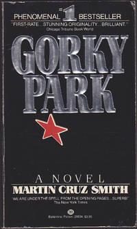image of Gorky Park (Arkady Renko, 1)