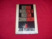 image of German Marxism & Russian Communism