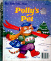 A Little Golden Book Polly's Pet