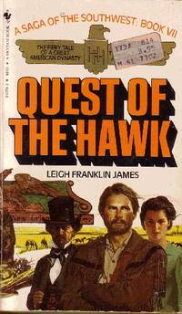 Quest of the Hawk