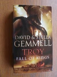 Troy: Fall of Kings