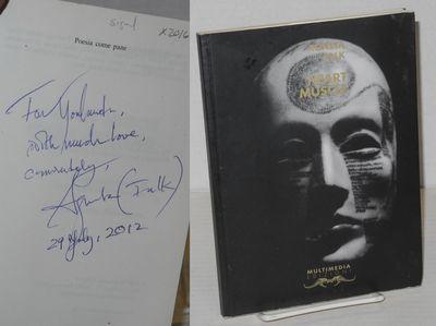 Baronissi, Italy: Multimedia Edizioni, 2009. Paperback. 139p., bilingual texts in English and Italia...