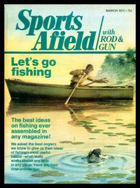SPORTS AFIELD - with Rod and Gun - Volume 173, number 3 - March 1975