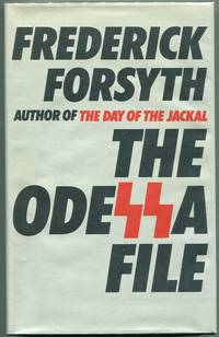 The Odessa File by  Frederick Forsyth - First printing - 1972 - from Evening Star Books (SKU: 00008246)
