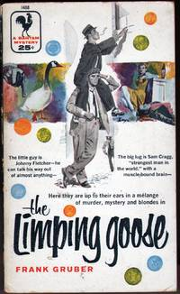 The Limping Goose